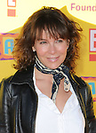 """Jennifer Grey at The 12th Annual P.S. ARTS """"Express Yourself 2009"""" To Help Restore Arts Education in Public Schools,The event was  held at Barker Hangar in Santa Monica, California on November 15,2009                                                                   Copyright 2009 DVS / RockinExposures"""