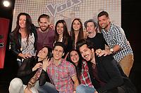 La Voix, version quebecoise<br /> en 2015<br /> <br /> <br /> PHOTO :   Agence Quebec Presse