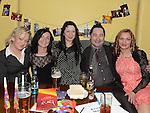 Slawomir Dyla 40th Birthday