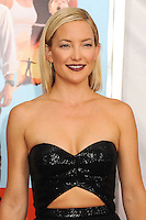 NEW YORK CITY, NY, USA - JULY 14: Kate Hudson at the New York Screening Of Focus Features' 'Wish I Was Here' held at the AMC Lincoln Square Theater on July 14, 2014 in New York City, New York, United States. (Photo by Celebrity Monitor)