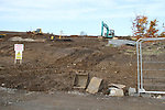 Mell New School Construction