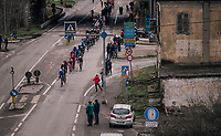 peloton<br /> <br /> 109th Milano-Sanremo 2018<br /> Milano > Sanremo (291km)