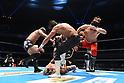 NJPW - Hataage Kinenbi