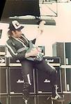 Saxon, Castle Donnington Monsters of Rock 1982 Donnington 1982