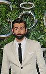 """David Tennant at the """"Good Omens"""" UK TV premiere, Odeon Luxe Leicester Square, Leicester Square, London, England, UK, on Tuesday 28th May 2019.<br /> CAP/CAN<br /> ©CAN/Capital Pictures"""