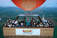 20100504 MAY 04 CAIRNS HOT AIR BALLOONING