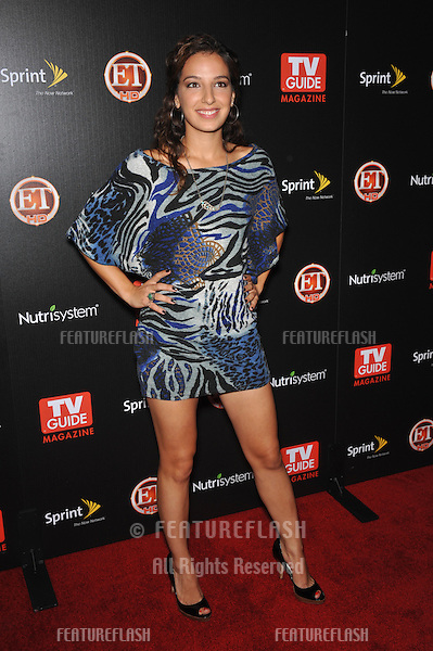 """""""Hawthorne"""" star Vanessa Lengies at TV Guide Magazine's Hot List Party at the SLS Hotel, Beverly Hills..November 10, 2009  Los Angeles, CA.Picture: Paul Smith / Featureflash"""