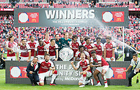 The FA Community Shield Final - 06.08.2017