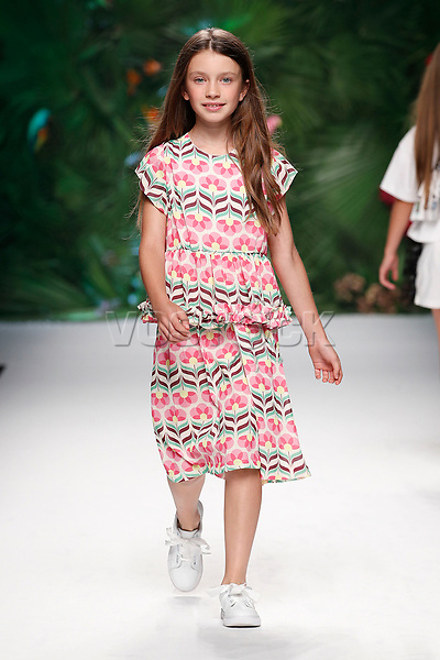 She-Ver - Pitti Bimbo Kids - spring summer 2018 - Florence - June 2017