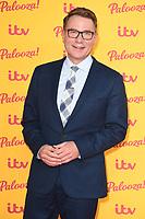 Richard Arnold<br /> arriving for the ITV Palooza at the Royal Festival Hall London<br /> <br /> ©Ash Knotek  D3444  16/10/2018