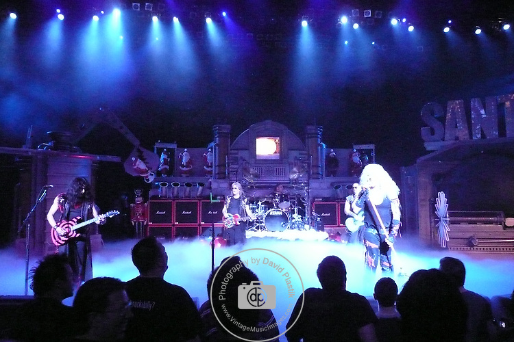 TWISTED SISTER Twisted Sister, Mark Mendoza,