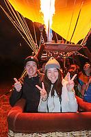 20150615 15  June Hot Air Balloon Cairns