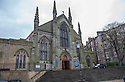 St Mary's RC Cathedral Edinburgh