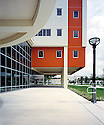 FIU Marc Building Detail