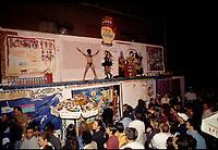 July 1995 file photo - Montreal Qc) CANADA - Festival Juste Pour Rire