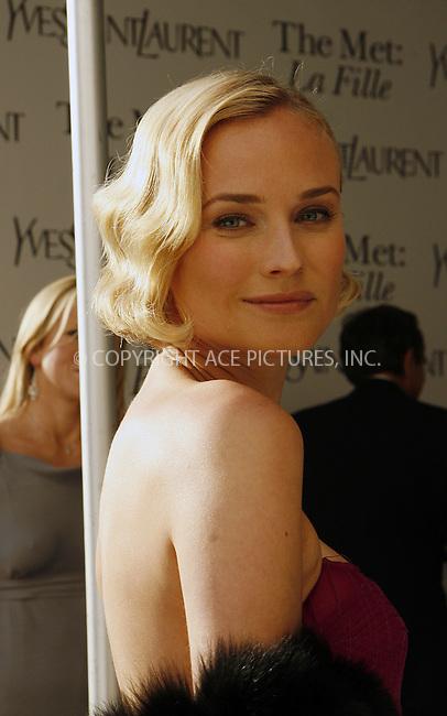 """WWW.ACEPIXS.COM . . . . . ....April 21 2008, New York City....Actress Diane Kruger arriving at the opening night of The Metropolitan Opera """"La Fille Du Regiment"""" at the Lincoln Center ....Please byline: NANCY RIVERA - ACEPIXS.COM.. . . . . . ..Ace Pictures, Inc:  ..(646) 769 0430..e-mail: info@acepixs.com..web: http://www.acepixs.com"""