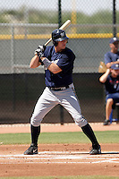 Joey Paciorek - Milwaukee Brewers 2009 Instructional League.Photo by:  Bill Mitchell/Four Seam Images..