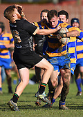 Div 2 Rugby - Wanderers v Valley Stags