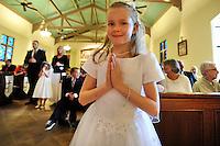 2013 HSS First Communion Mass 3