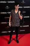 Canco Rodriguez attends to 'El Arbol de la Sangre' premiere at Capitol cinema in Madrid, Spain. October 24, 2018. (ALTERPHOTOS/A. Perez Meca)
