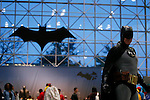 FEATURES- Hight lights from the 2014 New York Comic Con