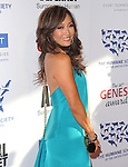 Carrie Ann Inaba attends the Humane Society of The United States 26th Annual Genesis Awards held at The Beverly Hilton in Beverly Hills, California on March 24,2012                                                                               © 2012 DVS / Hollywood Press Agency