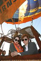 20120922 September 22 Hot Air Balloon Cairns
