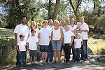 Thurman Family - Ahwahnee CA