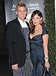 Curtis Stone and Lindsay Price at G'Day USA LA Black Tie Gala held at The Hollywood Palladium in Hollywood, California on January 22,2011                                                                               © 2010 Hollywood Press Agency