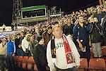 Barnsley 0 Manchester United 2, 27/10/2009. Oakwell, Barnsley. League Cup. Photo by Paul Thompson.