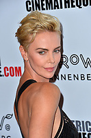 LOS ANGELES, USA. November 09, 2019: Charlize Theron at the American Cinematheque Award Gala honoring Charlize Theron at the Beverly Hilton.<br /> Picture: Paul Smith/Featureflash