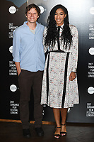 Jim Strouse and Jessica Williams<br /> at the Sundance Film Festival:London opening photocall, Picturehouse Central, London.<br /> <br /> <br /> ©Ash Knotek  D3270  01/06/2017