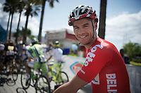 Adam Hansen (AUS/Lotto-Belisol)<br /> <br /> Tour of Turkey 2014<br /> stage 5