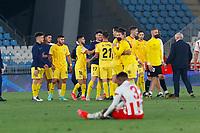 2021.06.05 Fase ascenso Almeria VS Girona
