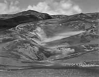 """""""Many Textures of the Dunes"""" <br /> Great Sand Dunes National Park, Colorado<br /> <br /> This black and white photograph shows many of the visual textures that are commonly seen in the dune field at The Great Sand Dunes National Park and Preserve in south central Colorado."""