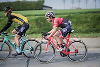 Fumy Beppu (JAP/Trek-Segafredo)<br /> <br /> 60th E3 Harelbeke (1.UWT)<br /> 1day race: Harelbeke › Harelbeke - BEL (206km)