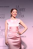 La soiree des Jutras 2015<br /> <br /> Photo : Agence Quebec Presse