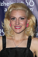 """BEVERLY HILLS, CA, USA - MARCH 26: Annaleigh Ashford at the 22nd """"A Night At Sardi's"""" To Benefit The Alzheimer's Association held at the Beverly Hilton Hotel on March 26, 2014 in Beverly Hills, California, United States. (Photo by Xavier Collin/Celebrity Monitor)"""