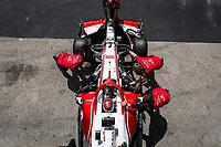 07 RAIKKONEN Kimi (fin), Alfa Romeo Racing ORLEN C41, garage, box, during the Formula 1 Heineken Grande Prémio de Portugal 2021 from April 30 to May 2, 2021 on the Algarve International Circuit, in Portimao, Portugal <br /> FORMULA 1 : Grand Prix Portugal - Essais - Portimao - 01/05/2021 <br /> Photo DPPI/Panoramic/Insidefoto <br /> ITALY ONLY
