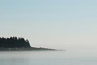Acadia National Park<br /> Schoodic Point