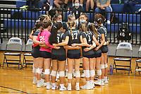 Volleyball Varsity 9/13/2021