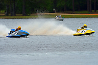 1-E and 88-N   (Outboard runabouts)