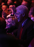 Clintons attend the 2nd Annual Night Divine Concert
