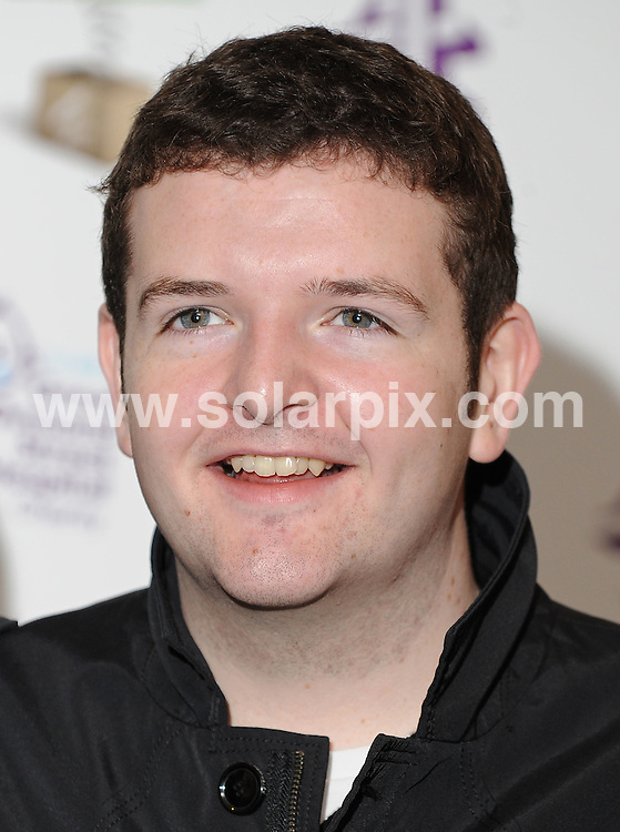 **ALL ROUND PICTURES FROM SOLARPIX.COM**.**WORLDWIDE SYNDICATION RIGHTS**.Channel 4 announces Comedy Gala at the O2 in aid of Great Ormond St Hospital, London, UK. 11 February 2010.This pic: Kevin Bridges..JOB REF: 10665 SSD     DATE: 11_02_2010.**MUST CREDIT SOLARPIX.COM OR DOUBLE FEE WILL BE CHARGED**.**MUST NOTIFY SOLARPIX OF ONLINE USAGE**.**CALL US ON: +34 952 811 768 or LOW RATE FROM UK 0844 617 7637**