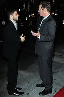 """HOLLYWOOD, CA - NOVEMBER 12: Jerry Ferrara at the AFI FEST 2013 - """"Lone Survivor"""" Premiere held at TCL Chinese Theatre on November 12, 2013 in Hollywood, California. (Photo by David Acosta/Celebrity Monitor)"""