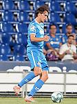 Getafe CF's Ignasi Miquel during friendly match. August 10,2019. (ALTERPHOTOS/Acero)