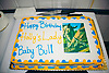 No Bull Addiction's 7th birthday & Holly's Lady's 3rd birthday party at Fair Hill training center on 3/31/19