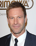 Aaron Eckhart  at the Rimowa Boutique Opening on Rodeo Dr. in Beverly hills, California on January 26,2010                                                                   Copyright 2009  DVS / RockinExposures