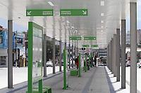 13/04/2021 - ESTAÇÃO JOÃO JORGE DO BRT