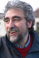 Antoine Gonzalez, chief winemaker chateau belgrave haut medoc bordeaux france
